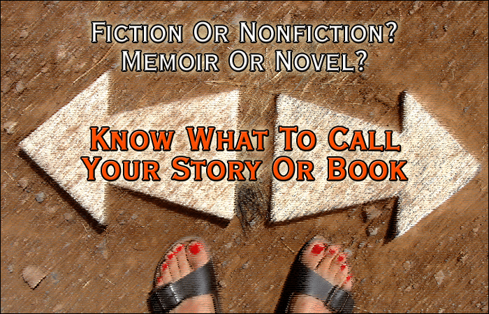 Fiction -Non fiction
