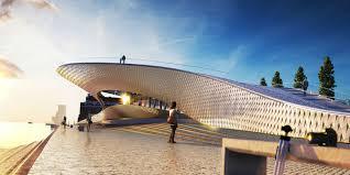 amanda levete building