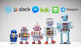 Embed 'Chatbots' In Your Website, To Enhance YourBusiness