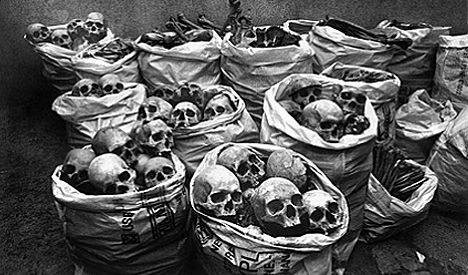 Offensive Facts of the World -Bhopal Gas Tragedy