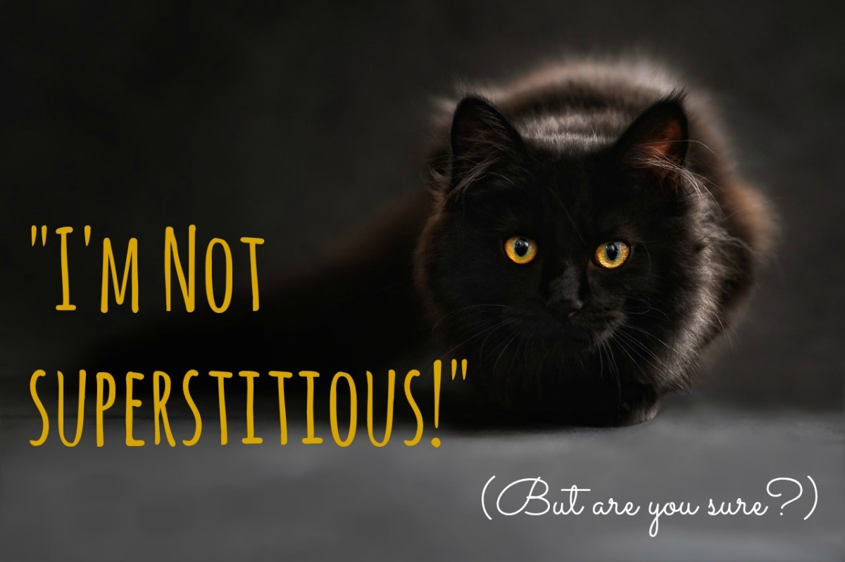 10 Weird facts about superstitions around theworld!