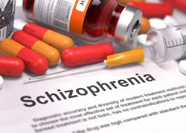 Schizophrenia - drugs can handle the situation.