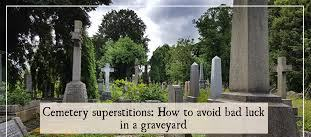 Weird Superstitions